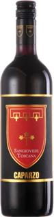 Caparzo Toscana Sangiovese 2014 750ml - Case of 12